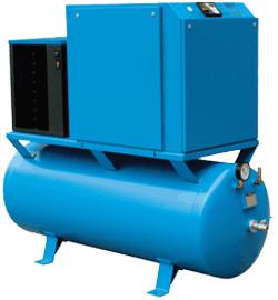 Осушитель воздуха для винтового компрессора